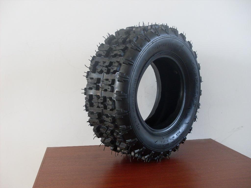 供應輪胎(500-6) 1