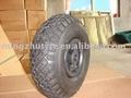 手推車輪胎410/3.50-4