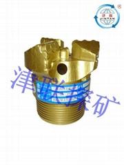 地质钻机配件复合片钻头钻机齿轮