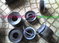 鑽機泥漿泵橡膠配件