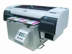 专业彩印物体打印设备
