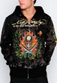 HOT SELL CHEAP ED hardy HOODIES jacket 4