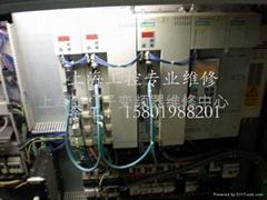 维修MM430变频器