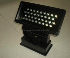 36燈大功率LED投光燈