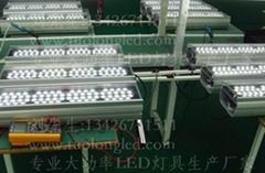 72W大功率LED投光燈