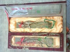 China Wild Ginseng