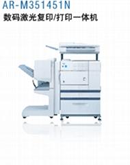 松江惠普打印机租赁