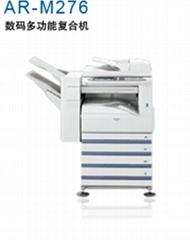 奉贤多功能数码复印机打印机租赁