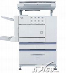 閔行多功能激光數碼複印機打印機租賃