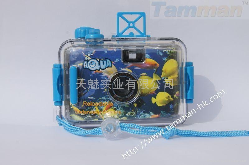 underwater camera 1