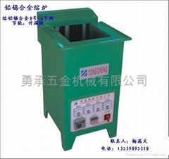 工业电熔炉