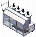 双液自动AB胶灌胶机 4