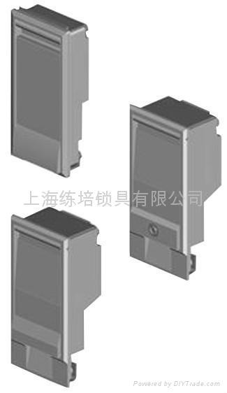 MS888箱式變電站專用鎖盒 箱變門鎖 箱變鎖盒 防護鎖 1