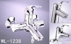 Basin faucet(basin mixer/kitchen faucet/bath tap)
