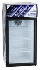 Counter top cooler