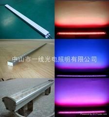 供應一線大功率LED洗牆燈