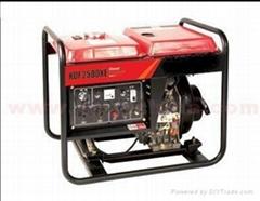 5KW Diesel Generator (Three Phase open frame type)
