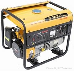 Gasoline Generator 3KW,4KW,5KW, 6KW