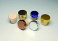 Rubber stoppers and gaskets