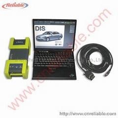 BMW OPPS Auto Diagnostic Tool