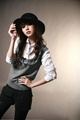 knitted shirt wholesale Long Sleeve Knitted Shirt