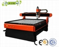 Jiaxin Ball Screw CNC Stone Carving Machine (JX-1318S)