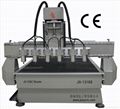 Jiaxin CNC Router Machining (JX-1318-6)