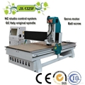 Jiaxin Ball Screw Vaccum Table CNC Wood Router CE (JX-1325)