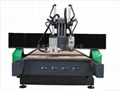 Jiaxin CNC Woodworking Router Machines (JX-1325F-2)