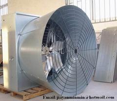 cone fan,poultry fan