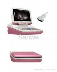 SW-1200A B Digital Ultrasound Scanner