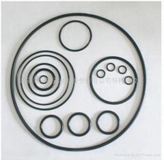 三元乙丙橡膠密封制品(航天品質|四凱橡膠)