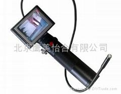ME808 New Video Borescope