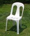 塑料餐椅 1