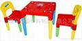 儿童桌椅 1
