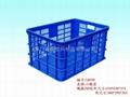 塑料筐 1