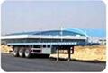 Sinotruk semi-trailer
