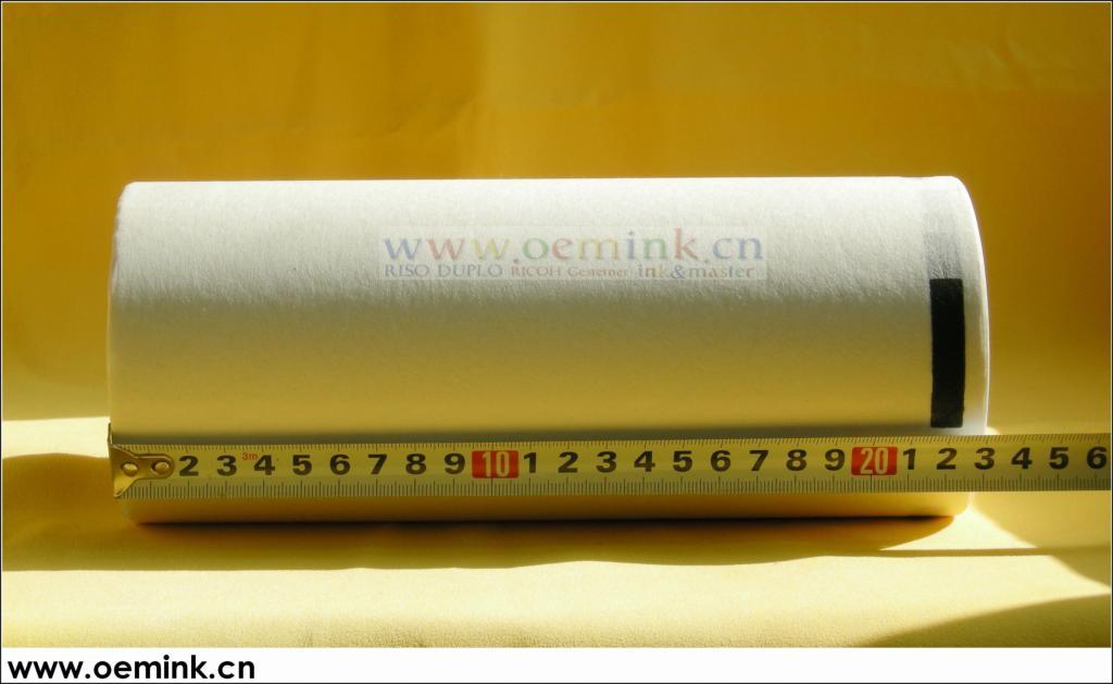 重庆大学 严波_672 B4 A4 版纸 蜡纸 适用得宝DUPLO数码印刷机 - 北京市 - 生产商 ...