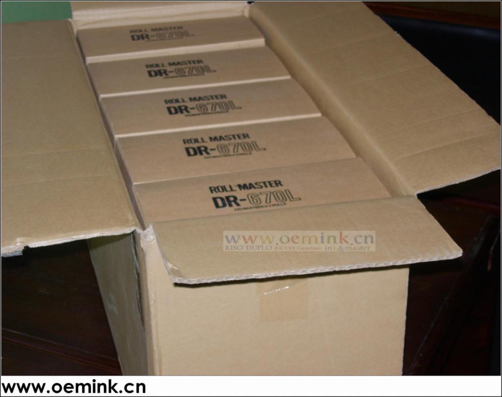 惠州惠东县卫生局_671 B4 A4 版纸 蜡纸 适用得宝DUPLO数码印刷机 - 北京市 - 生产商 ...