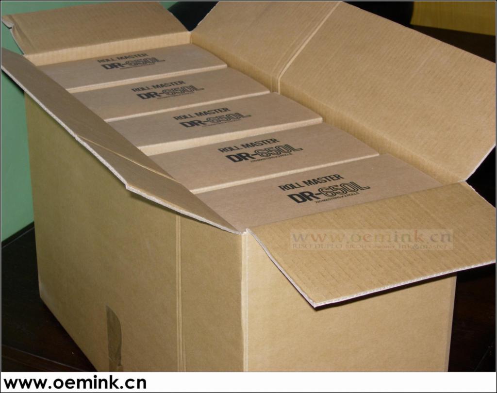 物流公司_得寶DUPLO 650L熱敏蠟紙 熱敏版紙 - 北京市 - 生產商 - 產品目錄 ...