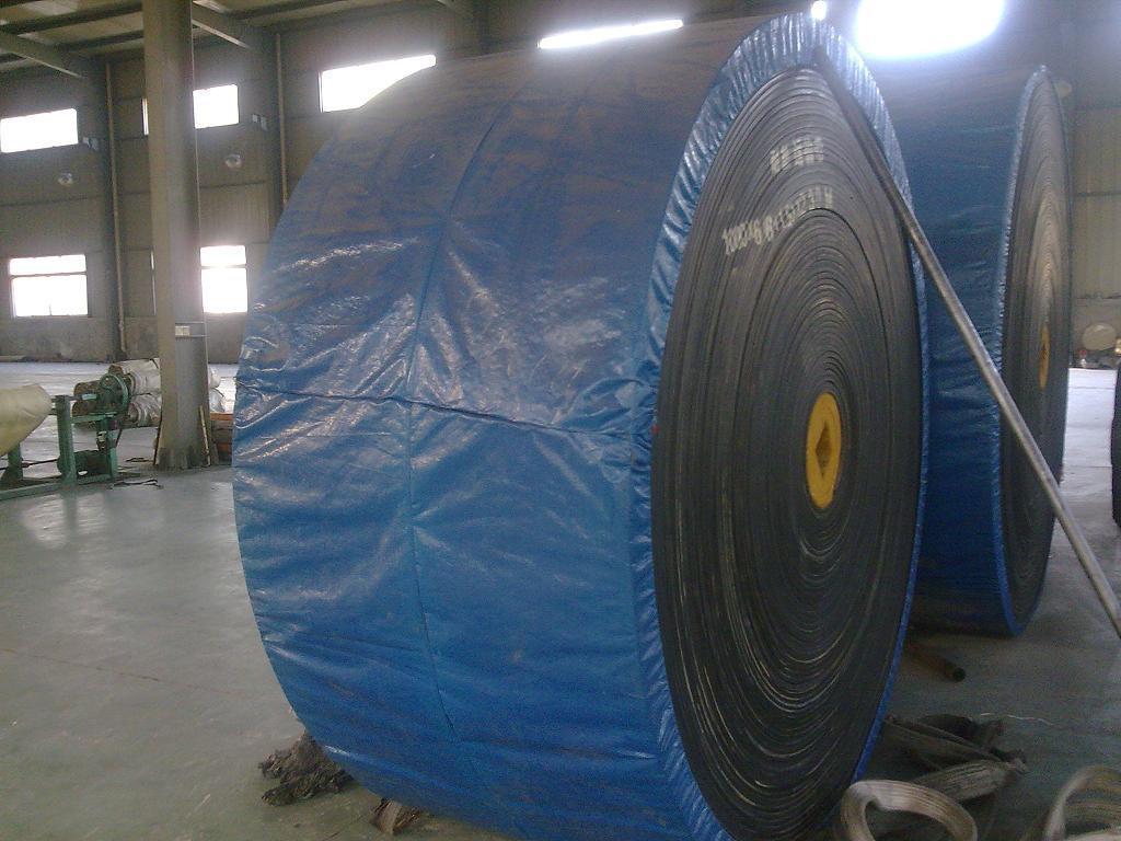 high temperature resistant conveyor belt 1