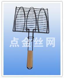 供應燒烤網 5