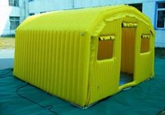 訂購充氣帳篷聚源最專業