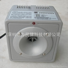 鼠敌SD08-A1型家用电子驱鼠器超声波电子猫