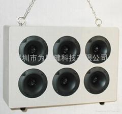 鼠敌SD08-12型大功率超声波电子驱鼠器