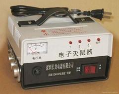 灵猫王DM-B2型交直流二用电子灭鼠器