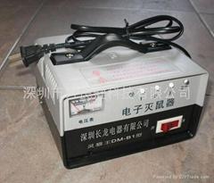 灵猫王DM-B1型高压电子捕鼠器