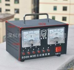 鼠敌SD08-M3自动连续捕鼠器