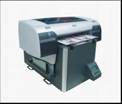 金属板打印设备