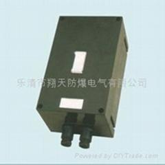 BLK8050系列防爆防腐斷路器(IIC)